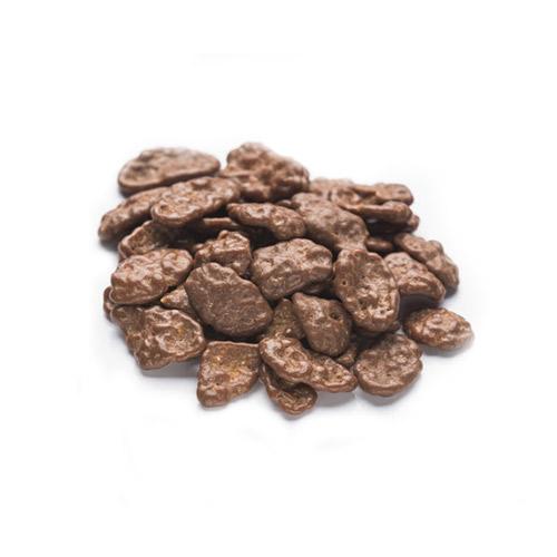 Cornflakes ricoperti al Cioccolato al Latte