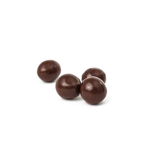 Cerealini ricoperti al Cioccolato Fondente