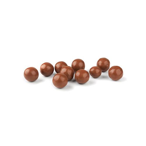 Cerealini ricoperti al Cioccolato al Latte