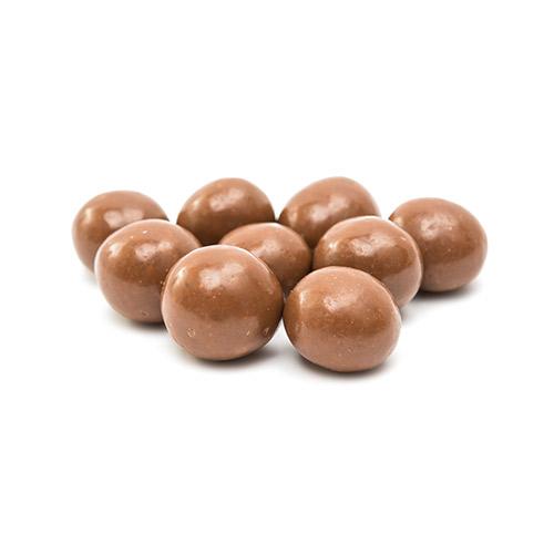 Nocciole ricoperte al Cioccolato al Latte