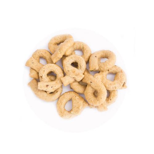 Taralli ai 5 Cereali